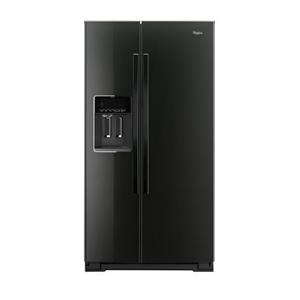 Whirlpool Side-By-Side Refrigerators 36-inch Wide Side-by-Side Refrigerator