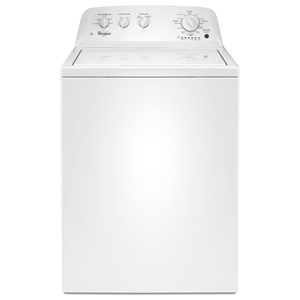 Whirlpool Top Load Washers 3.5 cu. ft. Top Load Washer
