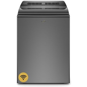 4.8 cu. ft. Smart Capable Top Load Washer