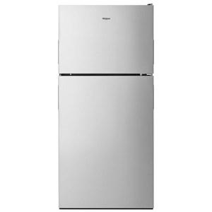 "30"" Wide Top Freezer Refrigerator - 18 cu. ft."