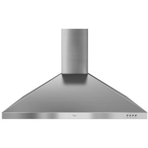 "Whirlpool Ventilation 36"" Vented Wall-Mount Canopy Hood"