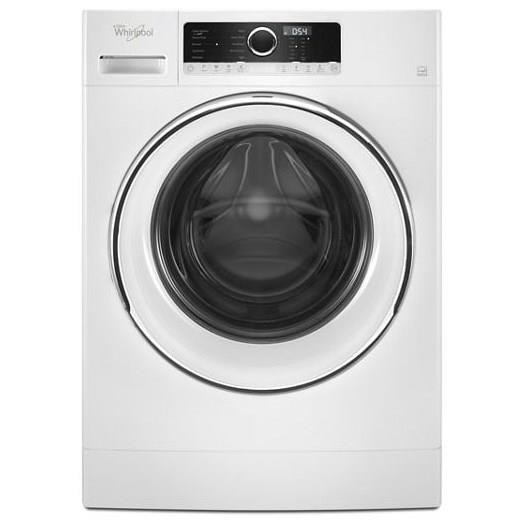 """Washers 2.3 Cu. Ft. 24"""" Compact Washer by Whirlpool at Furniture and ApplianceMart"""