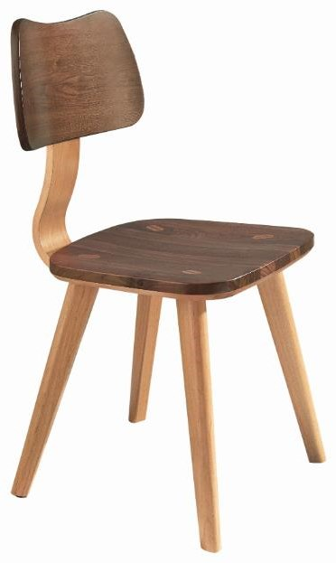 Addi Desk Chair by Whittier Wood at HomeWorld Furniture