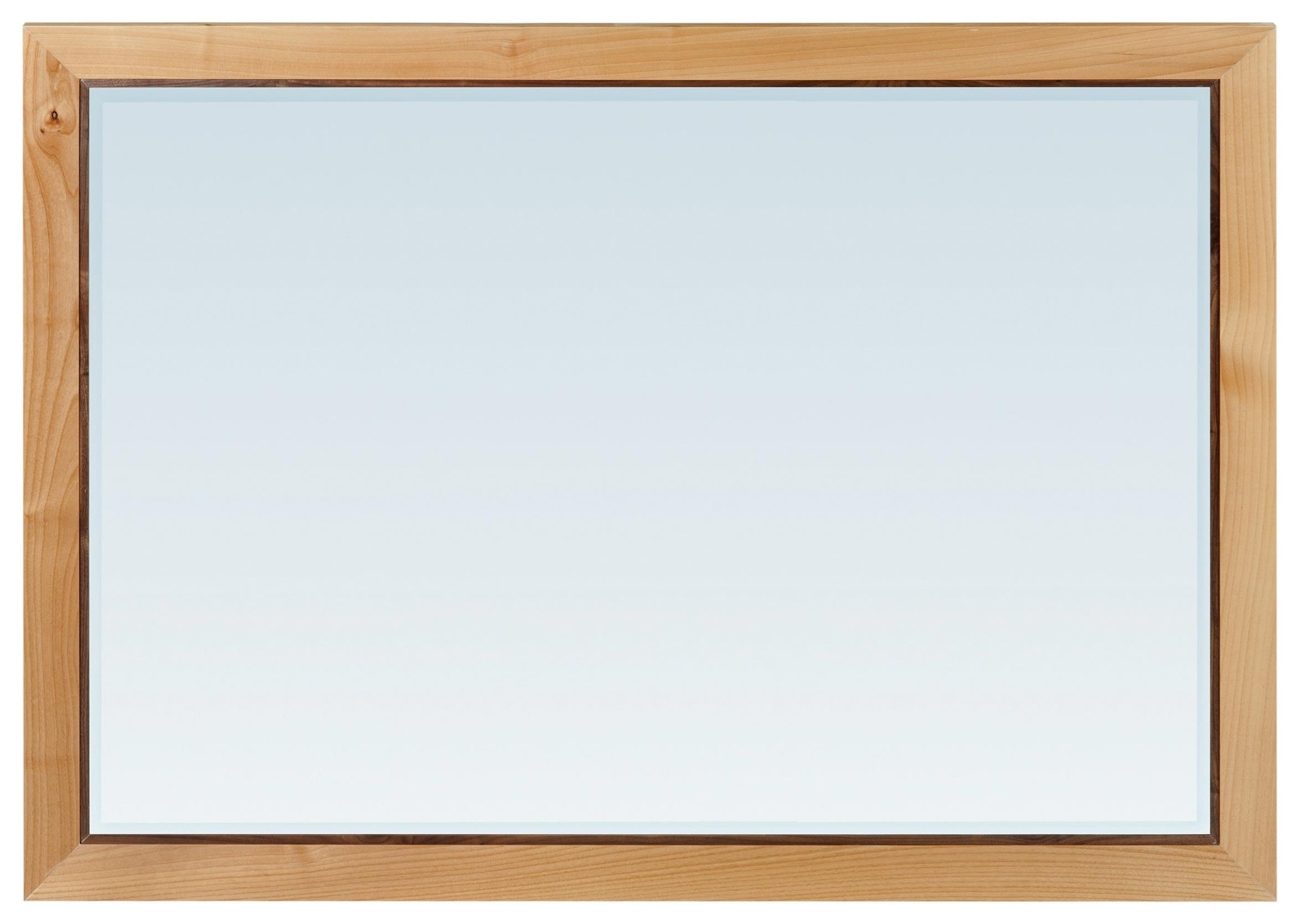Addison Mirror by Whittier Wood at Crowley Furniture & Mattress