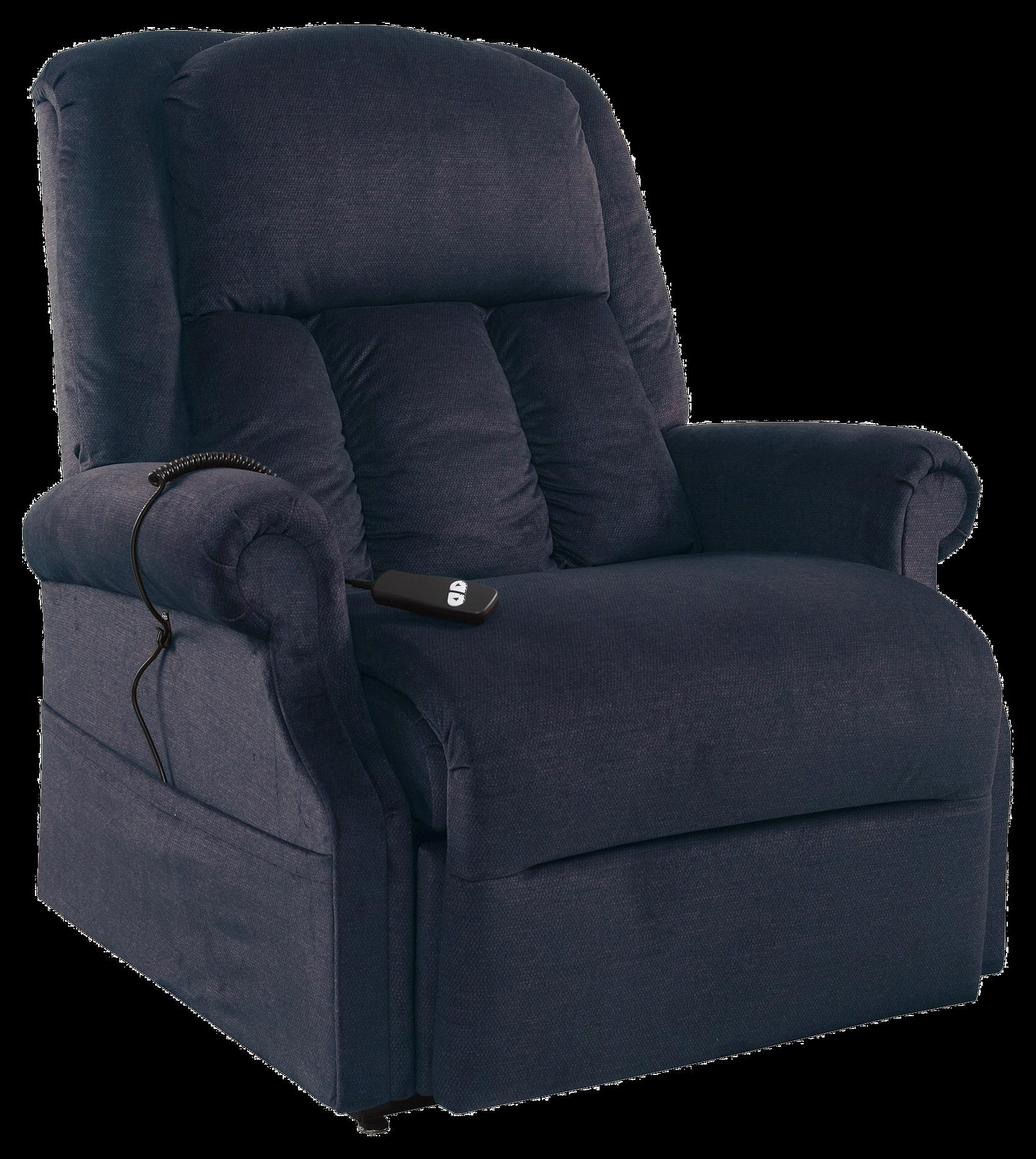 Lift Chairs 3-Position Reclining Lift Chair with Power at Ruby Gordon Home