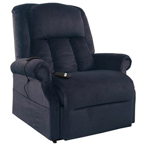 3-Position Reclining Lift Chair with Power