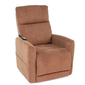Power Lift Recliner w/ Heat & Massage