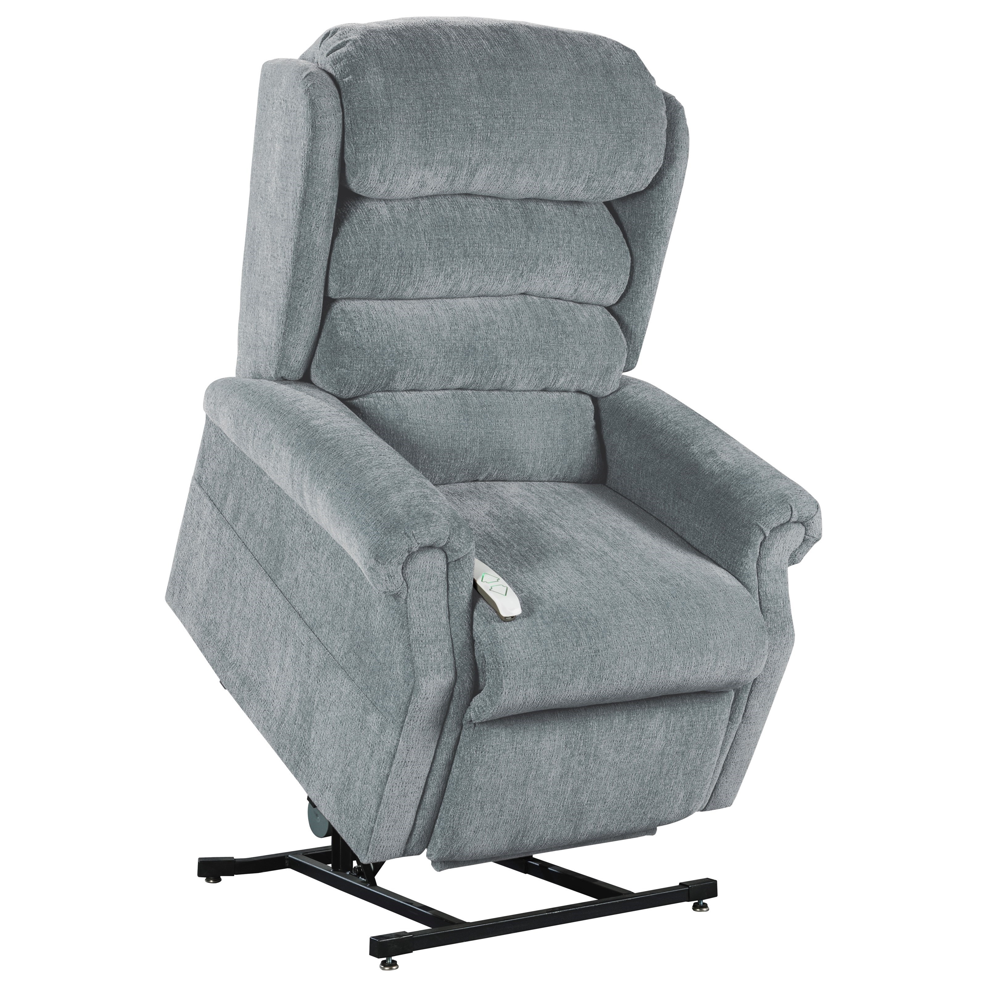 Lift Chairs 3-Position Chaise Lounger by Windermere Motion at Lapeer Furniture & Mattress Center