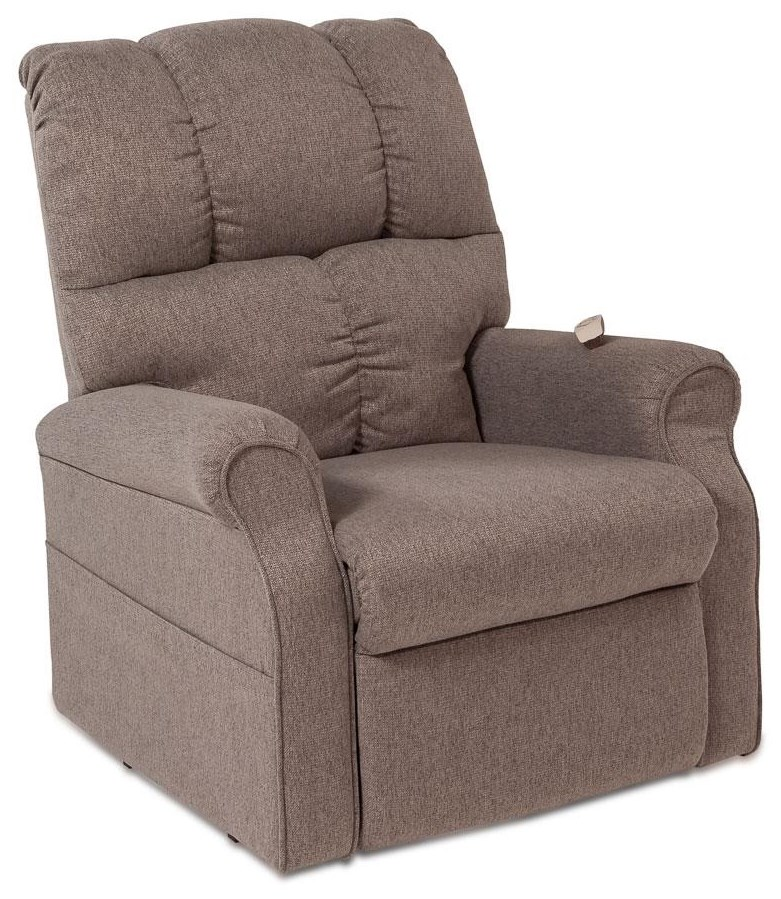 3-Position Power Reclining Lift Chair