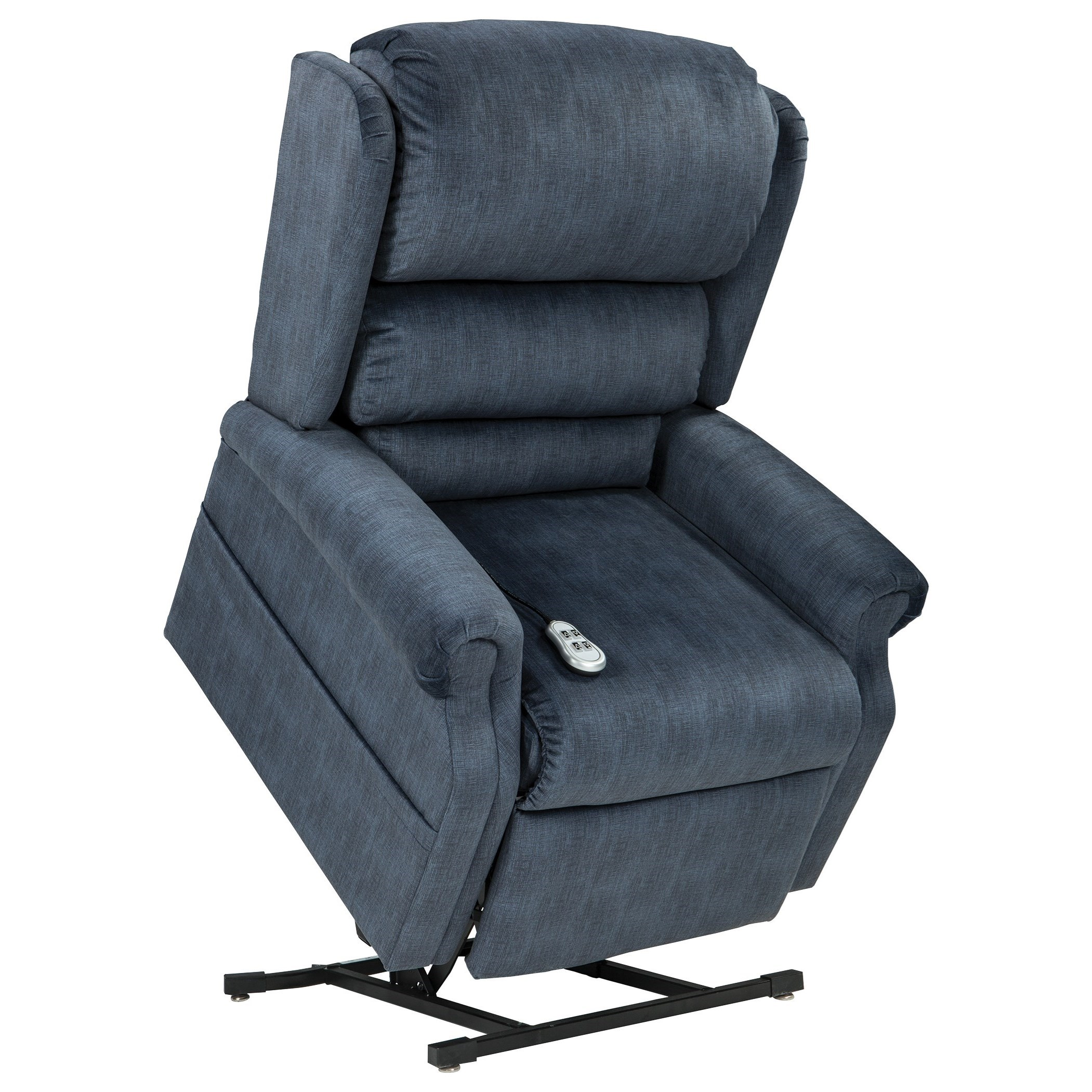 Lift Chairs Cosmo Chaise Lounger by Windermere Motion at Lapeer Furniture & Mattress Center