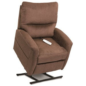 Three Position All Electric Lift Recliner