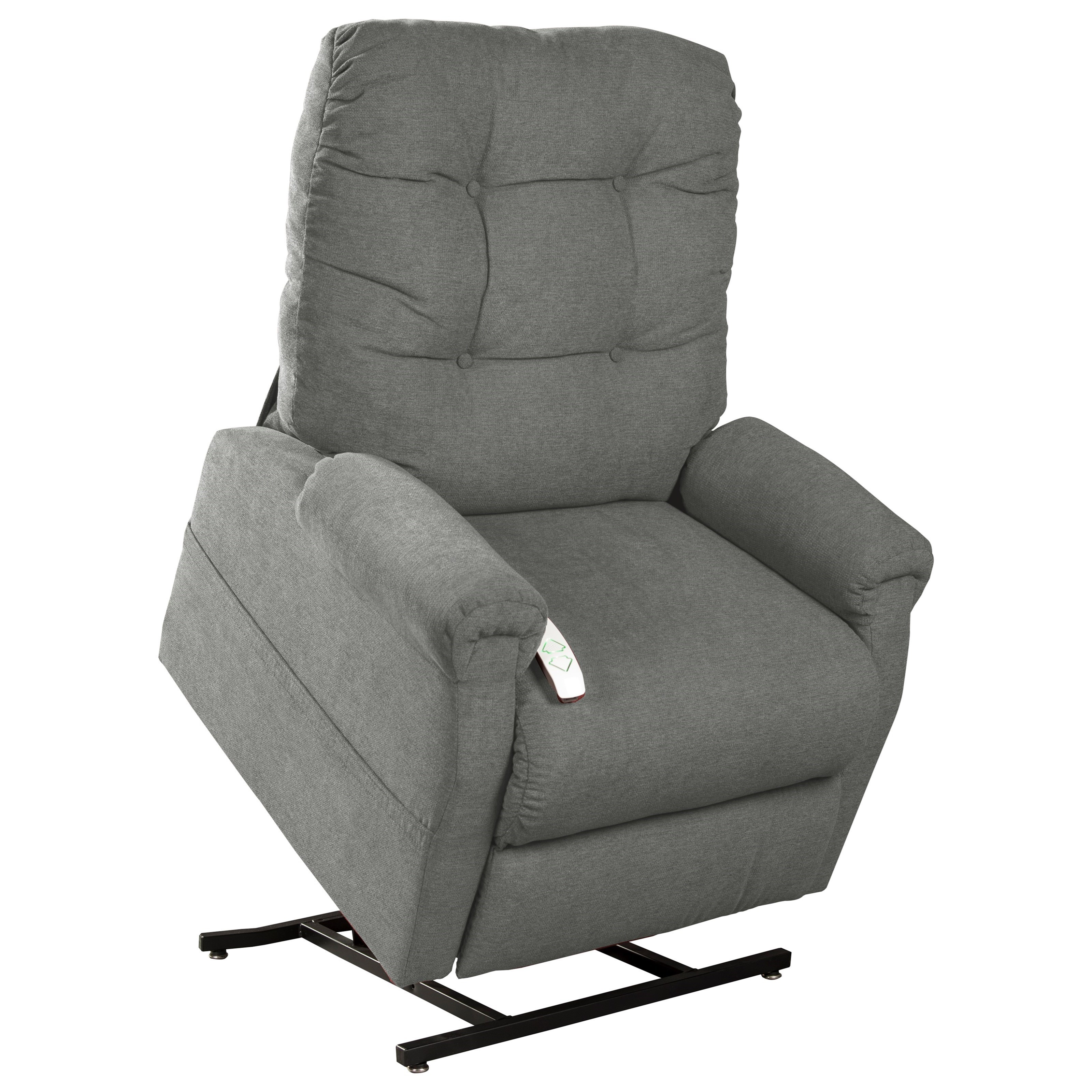 Lift Chairs 3-Position Reclining Lift Chair by Windermere Motion at Lapeer Furniture & Mattress Center
