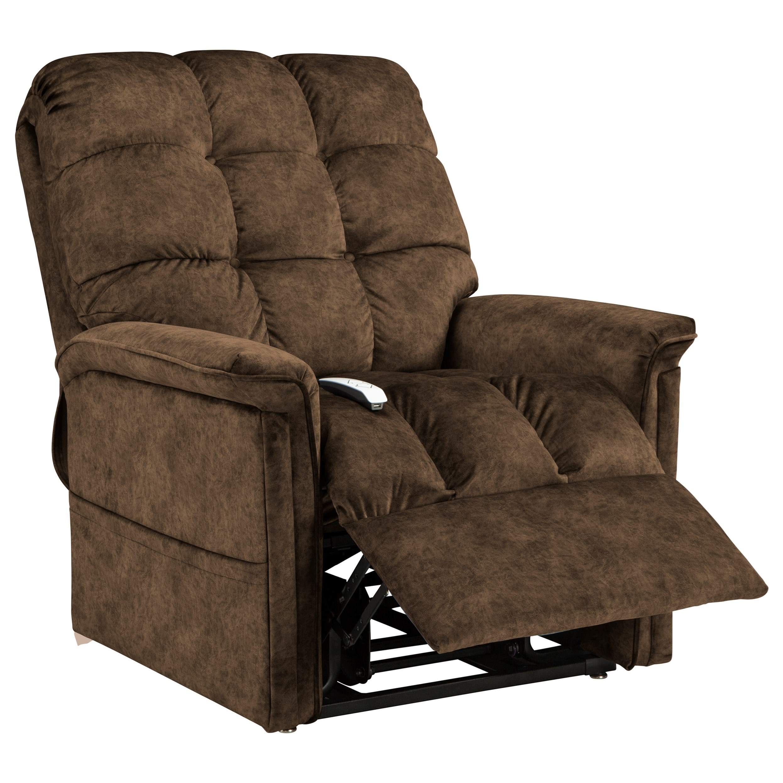 Lift Chairs 3-Position Reclining Lift Chair at Ruby Gordon Home