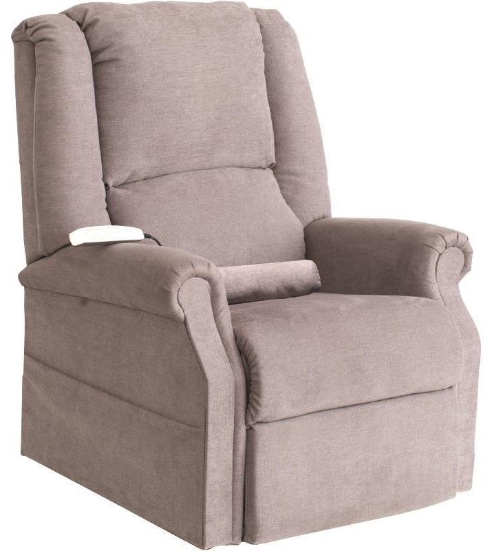 Lift Chairs Lay Flat Lift Chair by Windermere Motion at Darvin Furniture