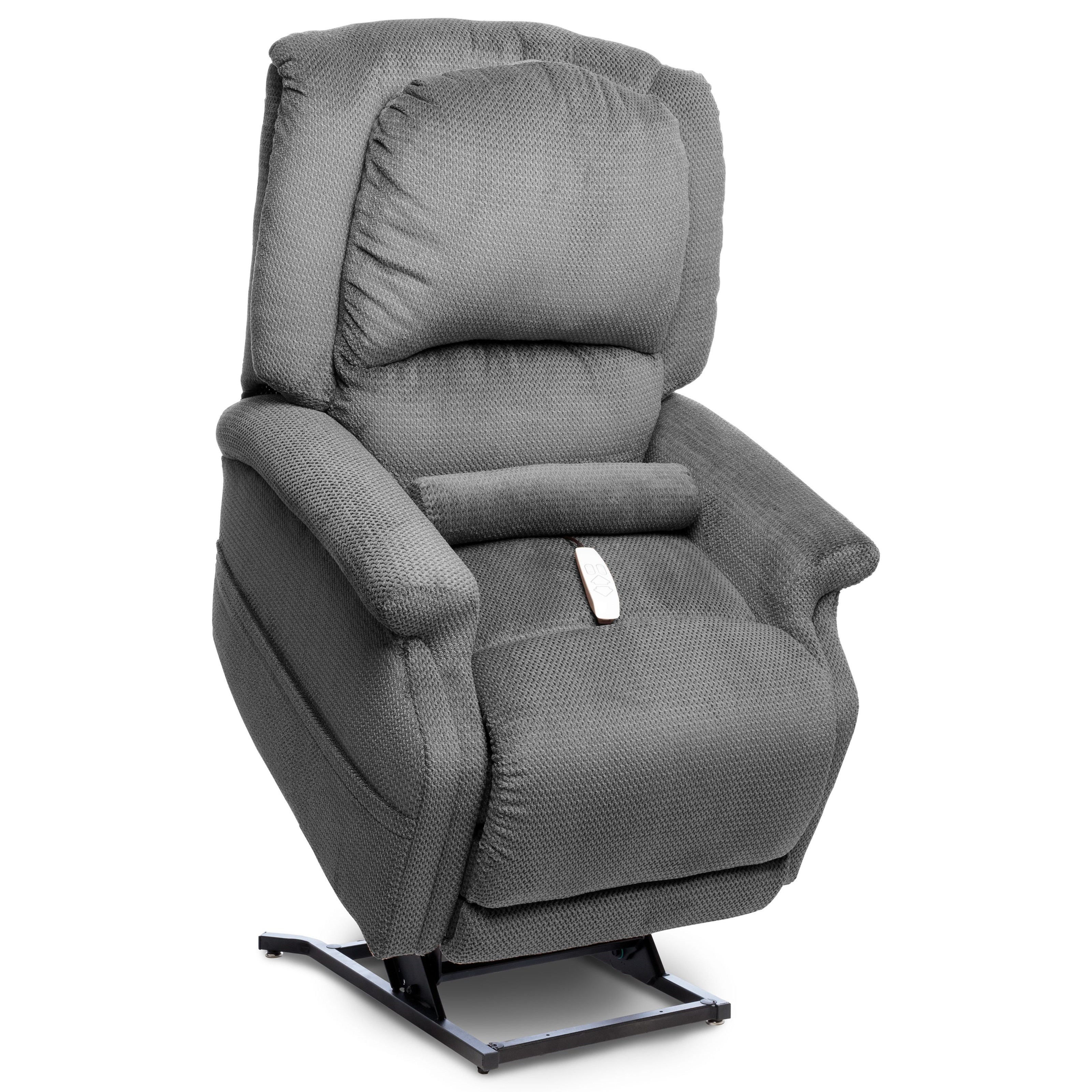 Lift Chairs Stardust Zero Gravity Chaise Lounger by Windermere Motion at Dunk & Bright Furniture