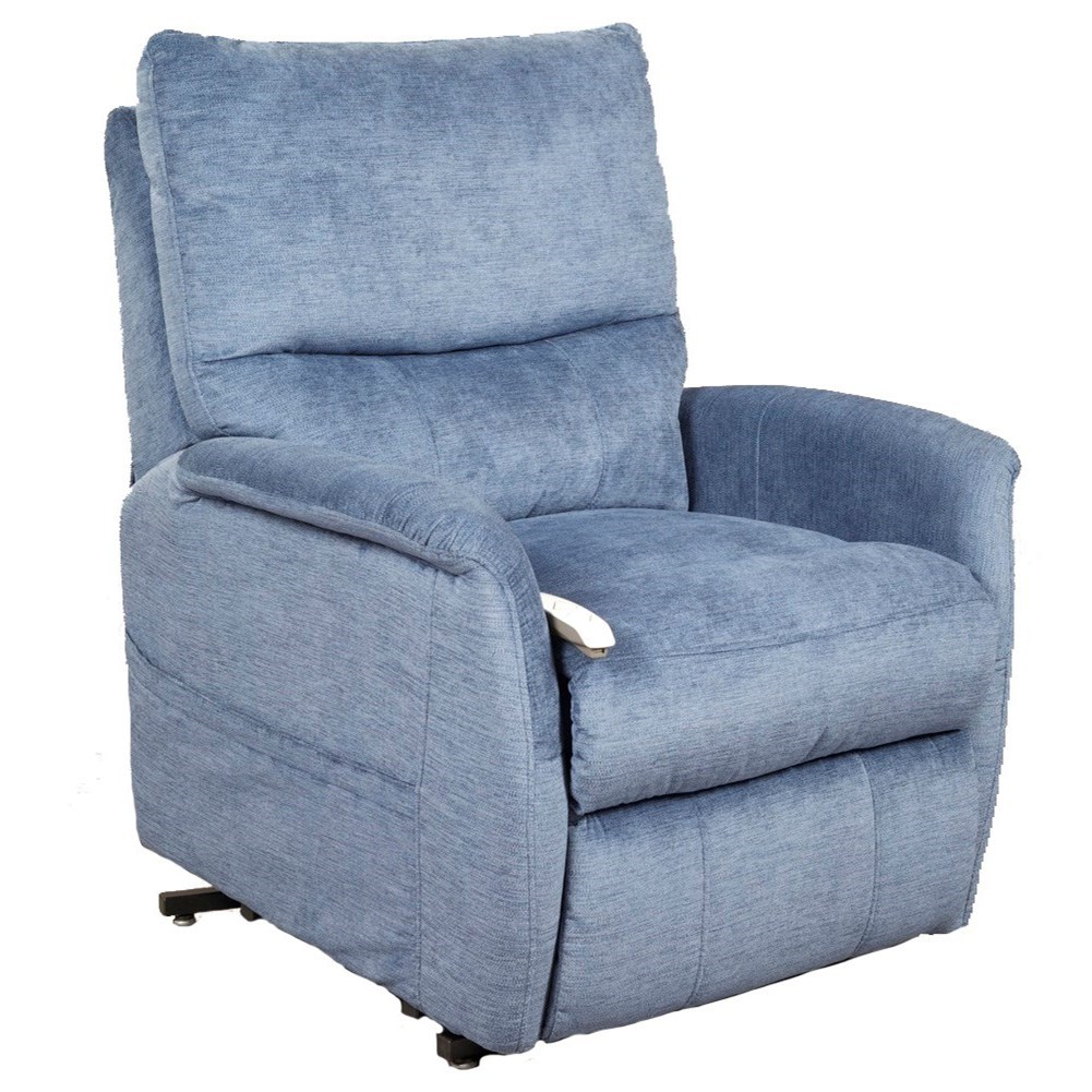 Lift Chairs Lift Recliner by Windermere Motion at Darvin Furniture