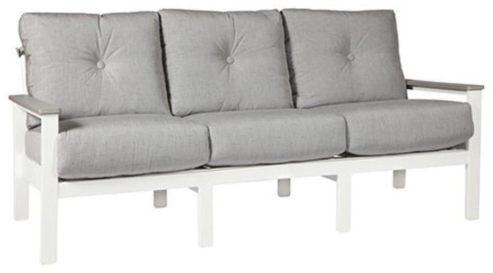 Kingston Sofa by Windward Design Group at Johnny Janosik