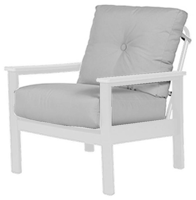 Kingston Lounge Chair by Windward Design Group at Johnny Janosik