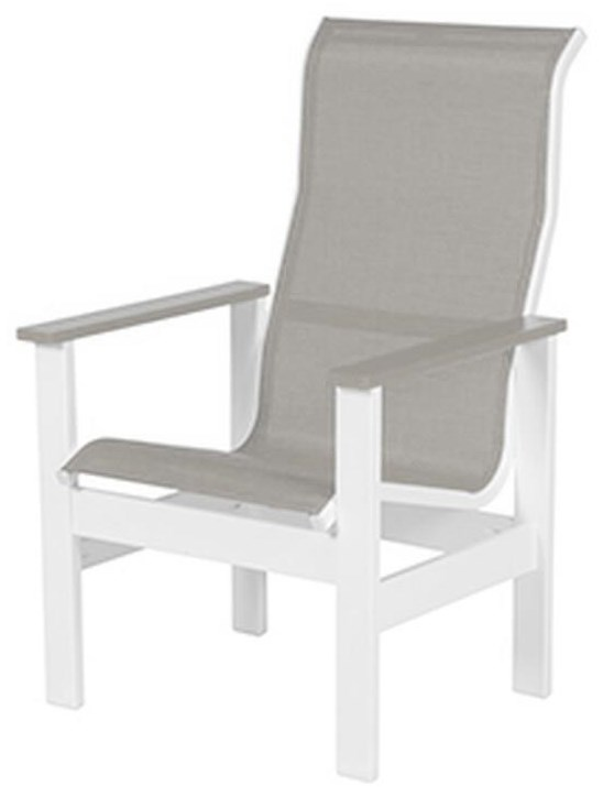 Kingston Highback Arm Chair by Windward Design Group at Johnny Janosik