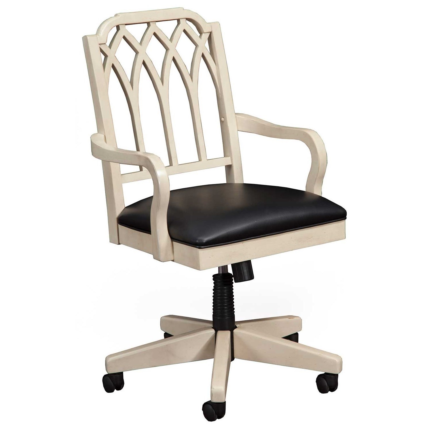 Artisan Office Chair by Winners Only at Mueller Furniture