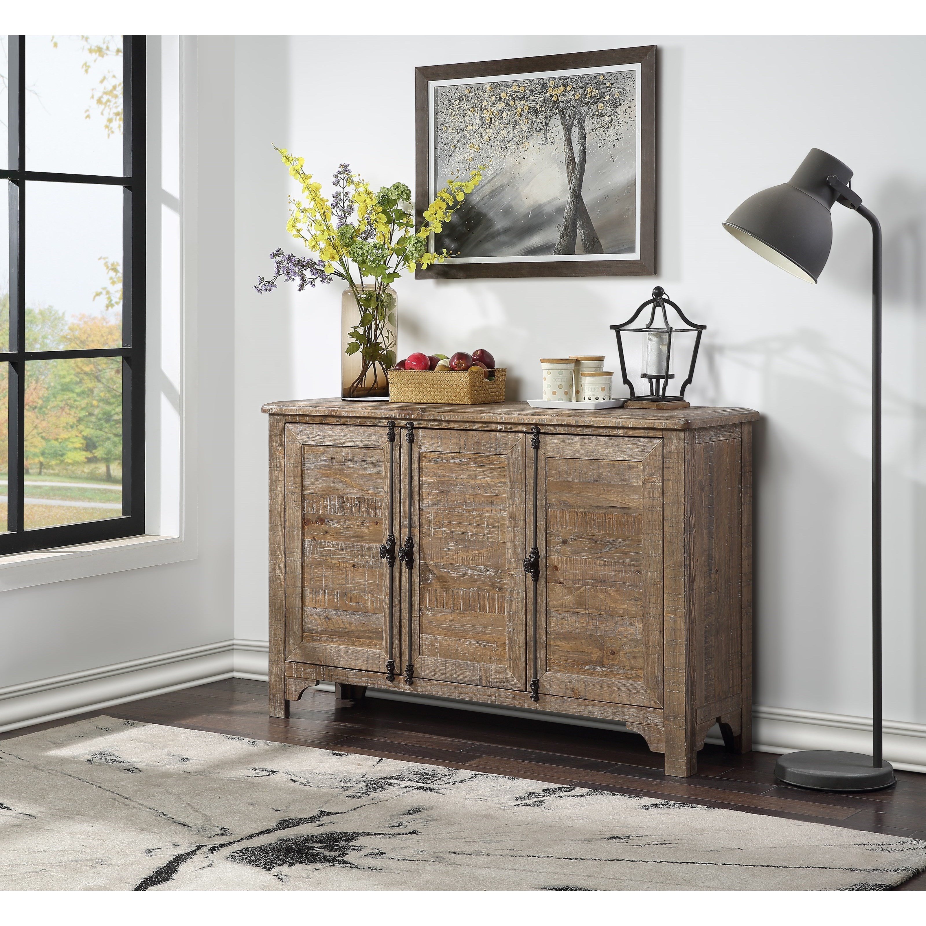 Augusta Server by Winners Only at Simply Home by Lindy's