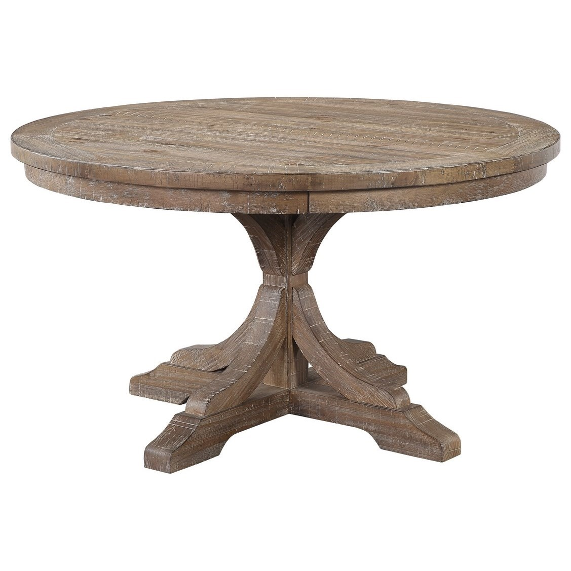 Augusta Round Table by Winners Only at Simply Home by Lindy's