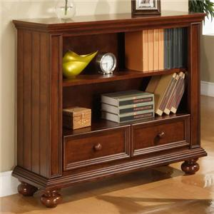"""Winners Only Cape Cod 42"""" Cape Cod Bookcase"""
