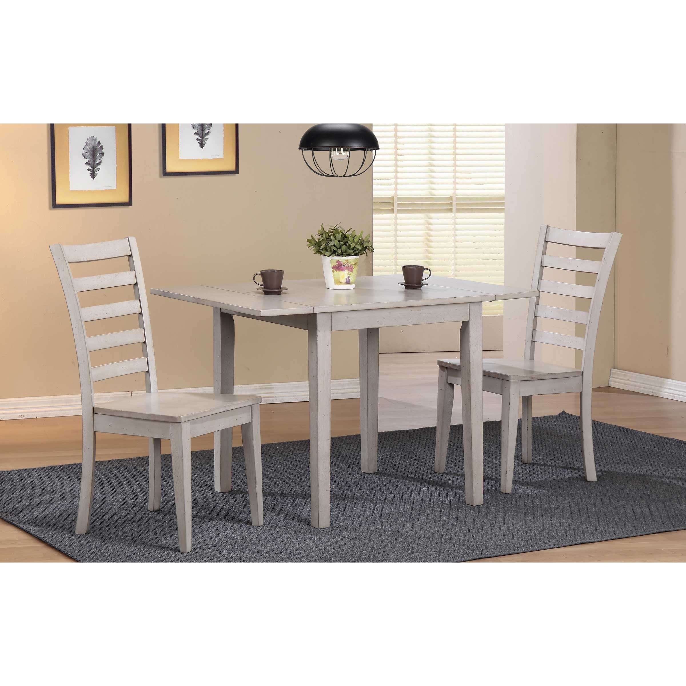 Carmel Dropleaf Table by Winners Only at Crowley Furniture & Mattress