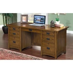 Flat Top Desk