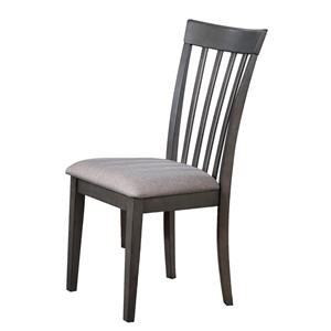 Solid Hardwood Dining Chair