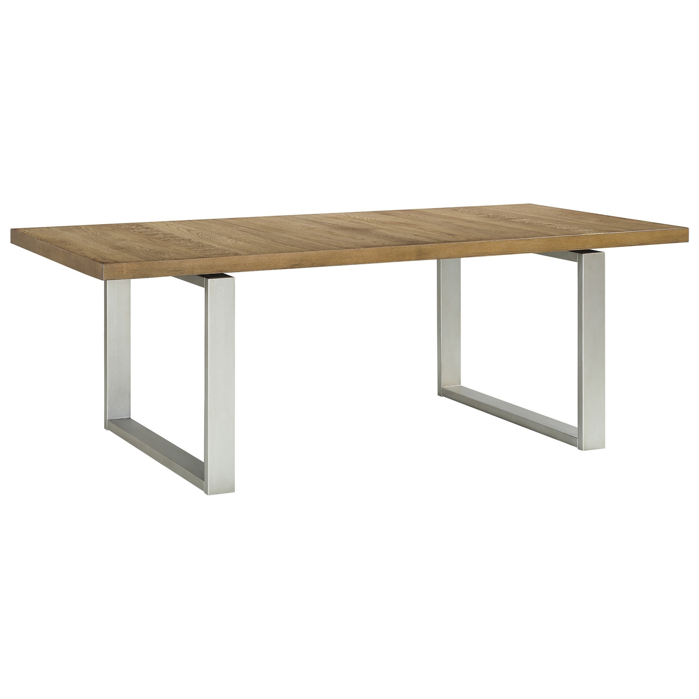 """Ellis 84"""" Dining Table by Winners Only at Crowley Furniture & Mattress"""