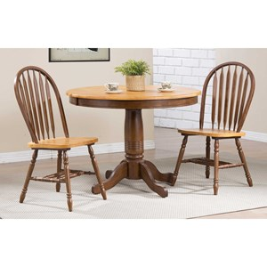 3 Piece Dining Group