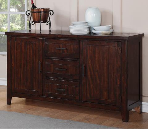 Java Server by Winners Only at Crowley Furniture & Mattress