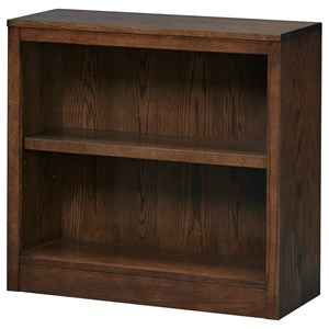 Open Bookcase Base