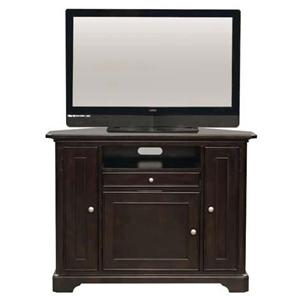 47 Inch Corner TV Cabinet