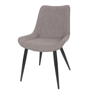 Side Chair Medium Grey