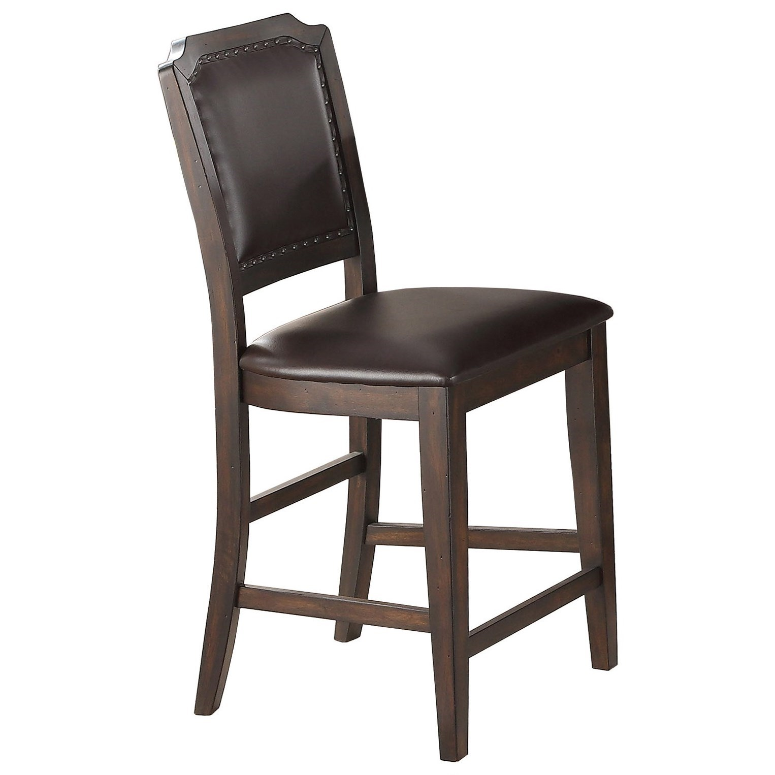 Montreal Upholstered Barstool by Winners Only at Fashion Furniture