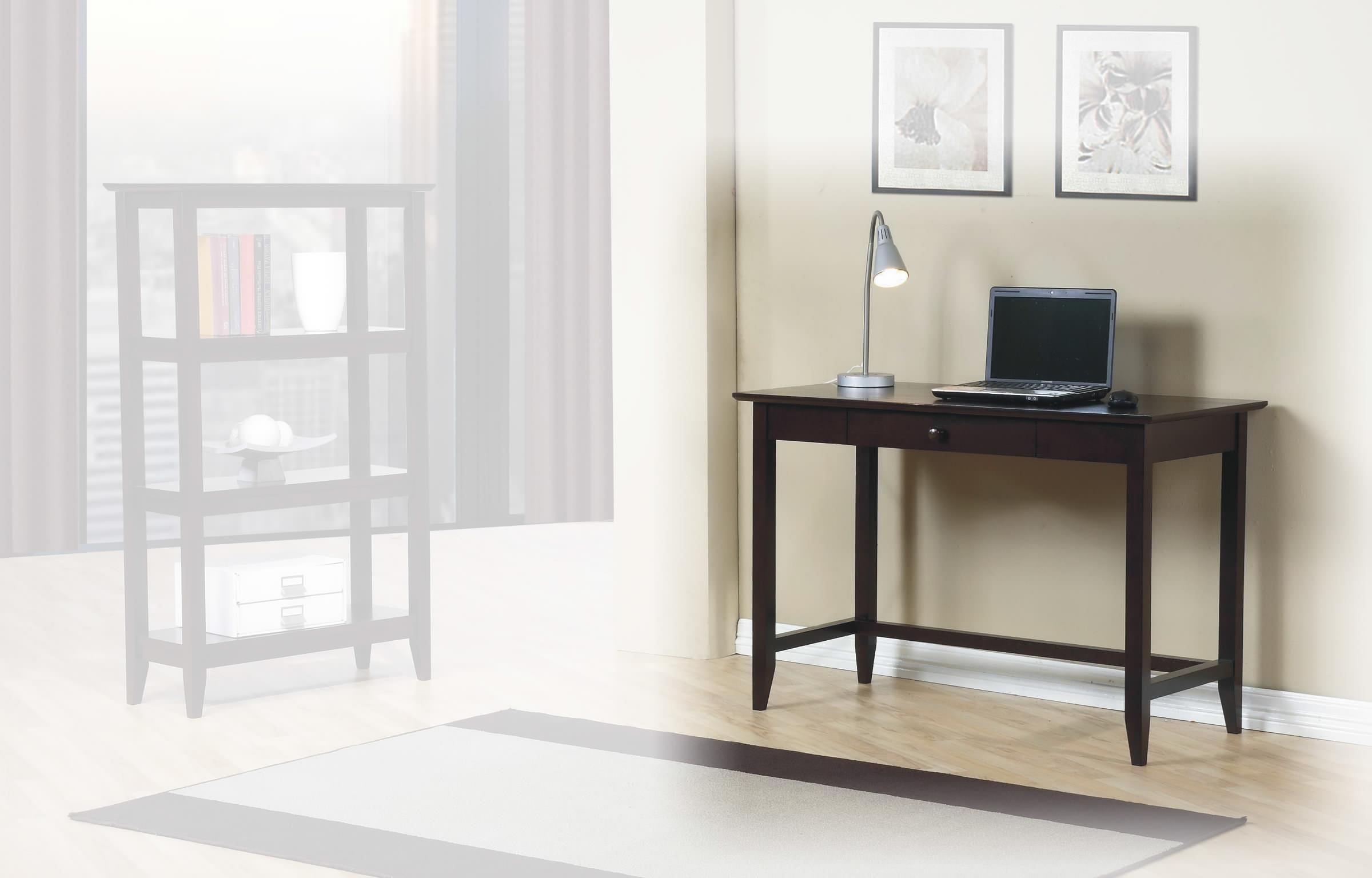 Quadra Desk at Bennett's Furniture and Mattresses