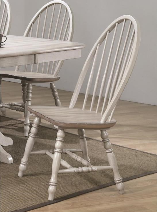 Ridgewood Side Chair by Winners Only at Crowley Furniture & Mattress