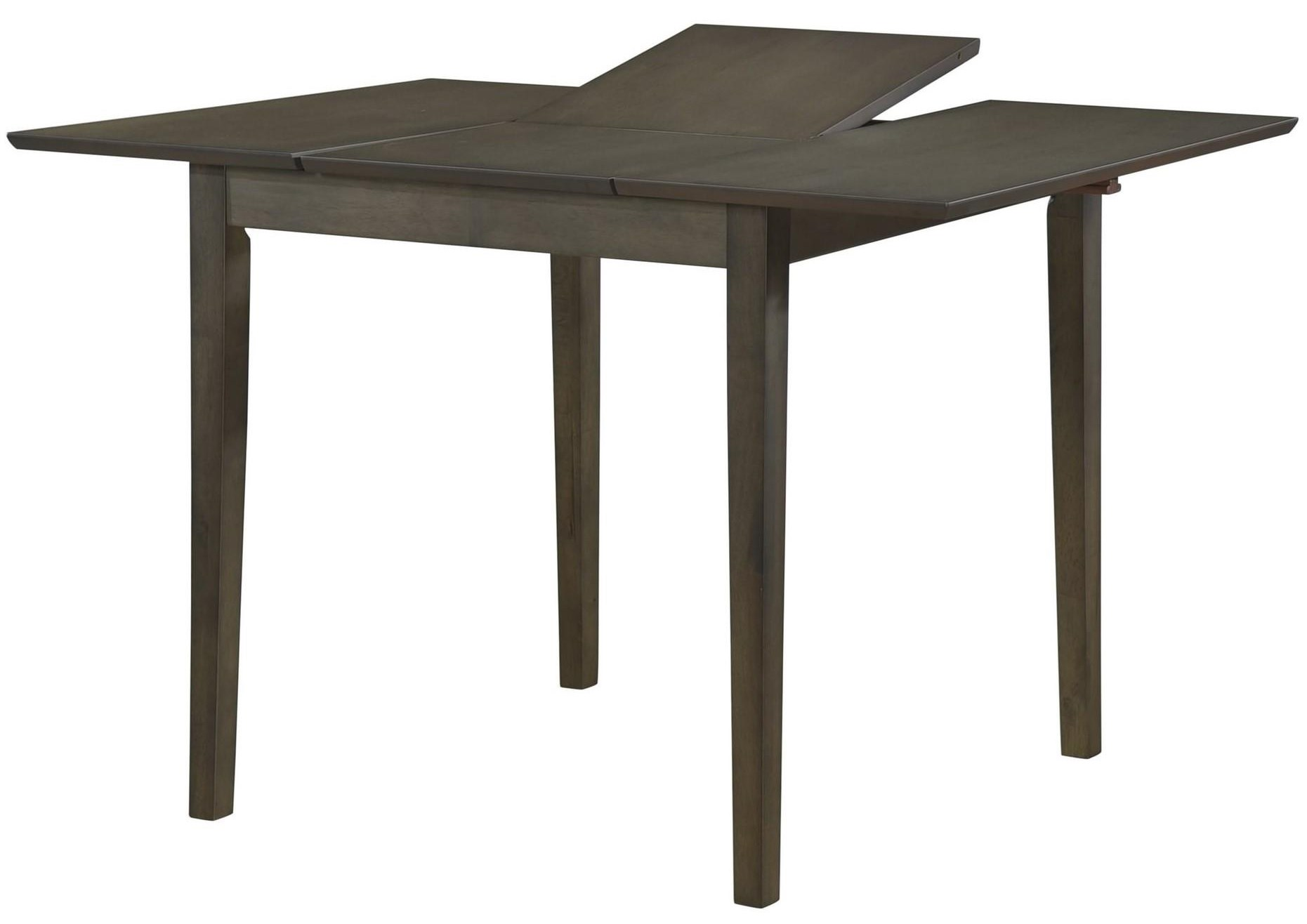 Walsh Table at Bennett's Furniture and Mattresses