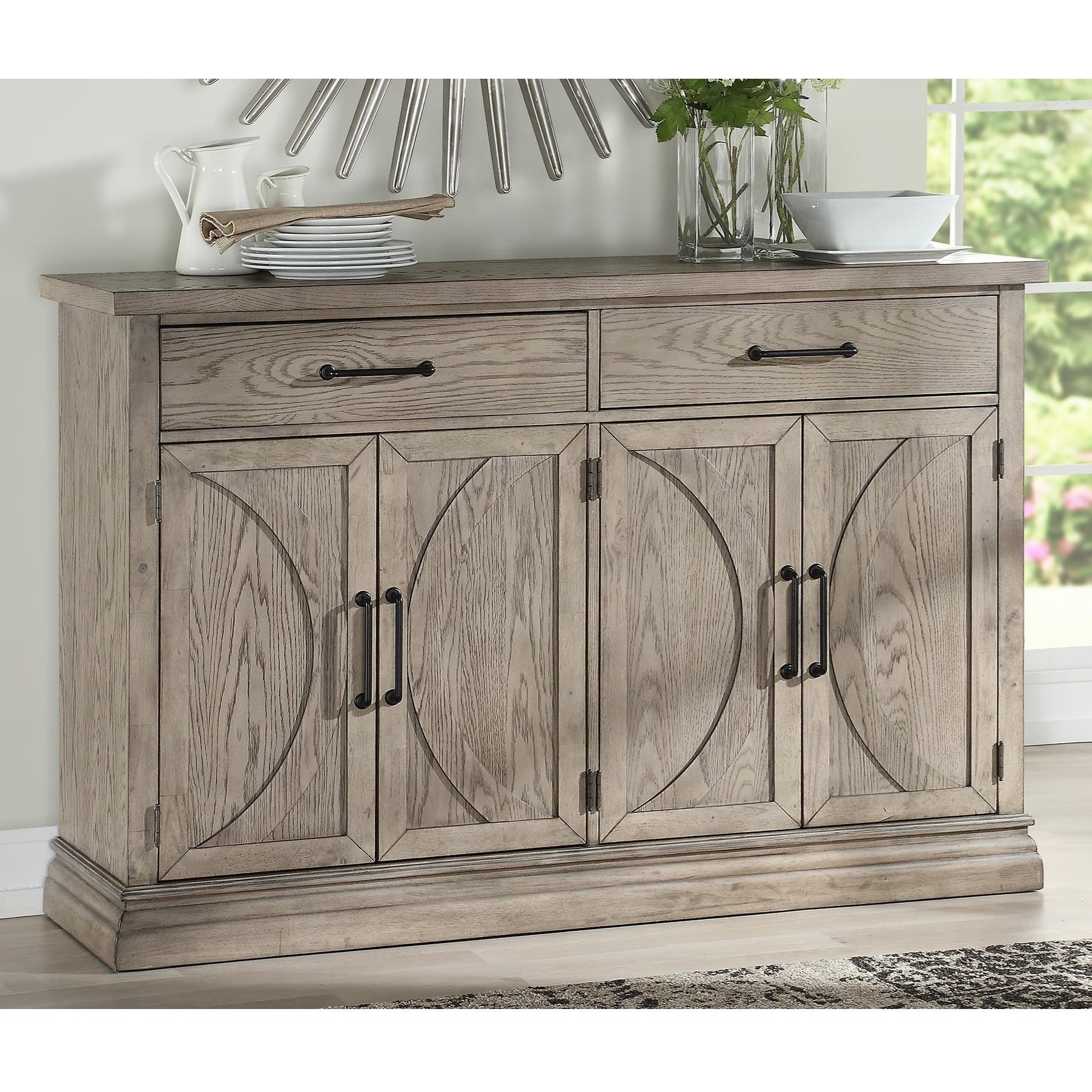"""Xena 60"""" Sideboard by Winners Only at Steger's Furniture"""