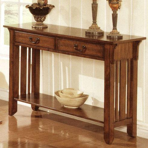 Zahara Sofa Table by Winners Only at Crowley Furniture & Mattress