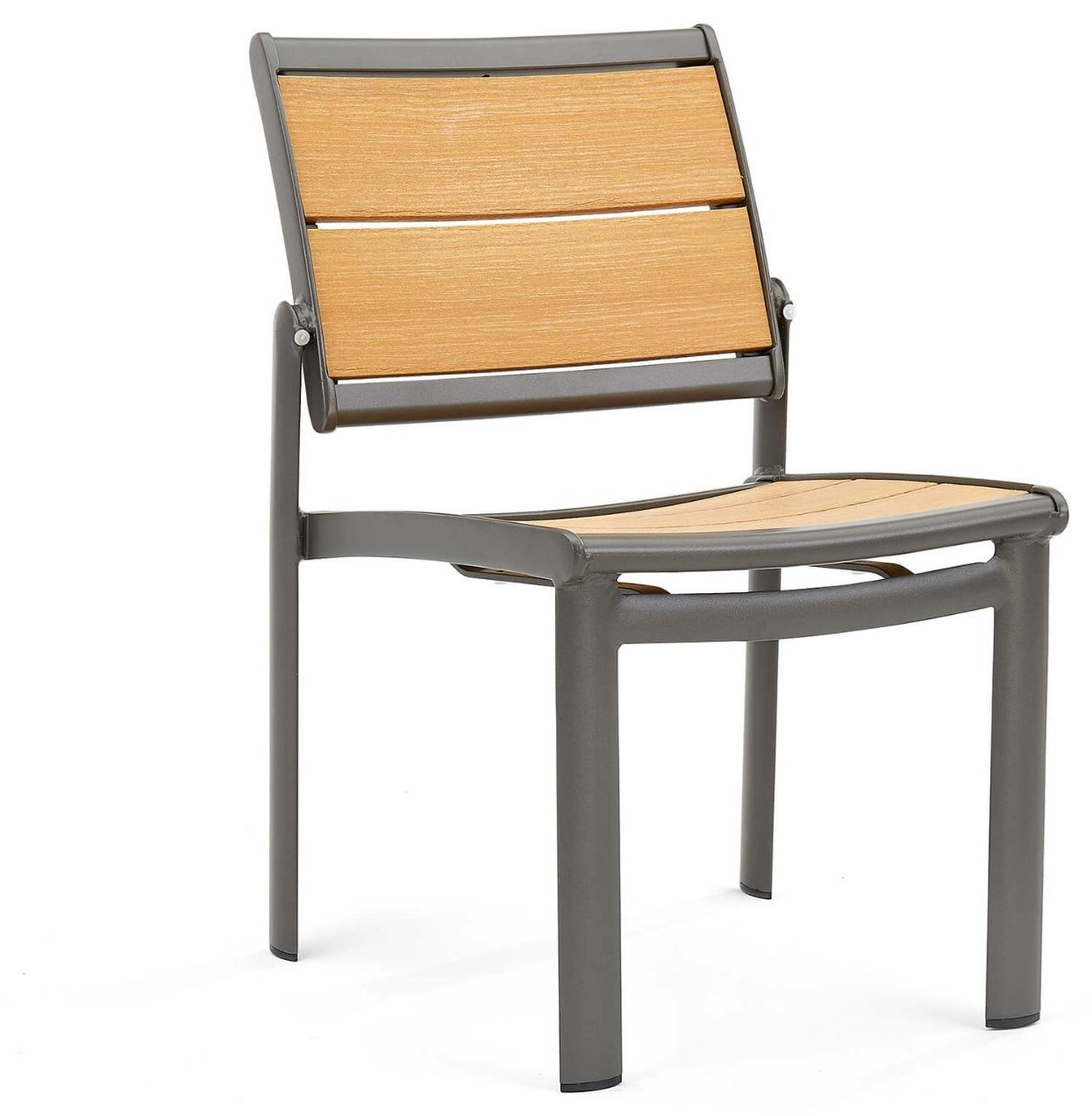 Harper Armless Side Chair by Winston at Johnny Janosik