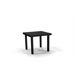 Compass 24 inch End Table