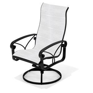 Ultra High Back Swivel Chair