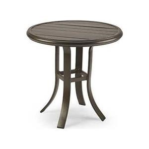 End Table Base and Top
