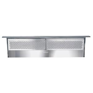 Wolf Cooktop Ventilation Cooktop Downdraft