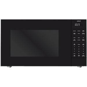 Wolf Microwaves 2.0 Cu. Ft. Standard Microwave Oven