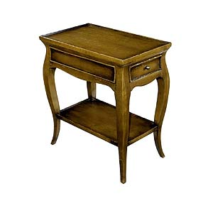 Woodbridge Home Accents French Drinks Table