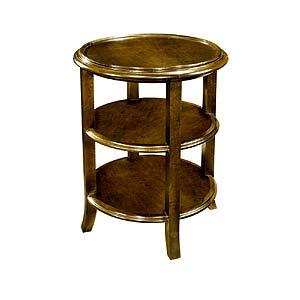 Woodbridge Home Accents High Tea Table